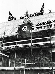 Richtfest 1937