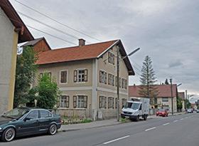 Stofferlhof, Feldmoching