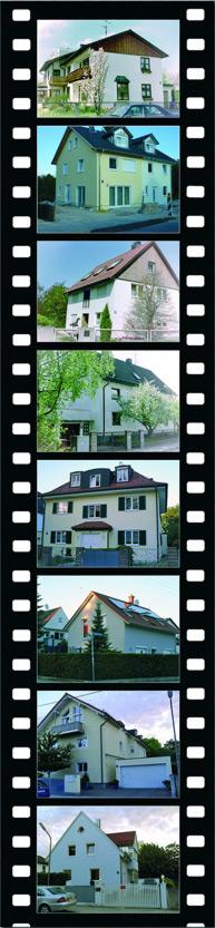 Siedlerhäser, Neu-Hasenbergl