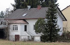 Gärtnerhaus, Fasanerie