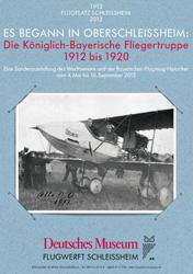 100 Jahre Flugplatz Schleißheim