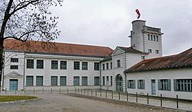 Werftgebäude Oberschleißheim