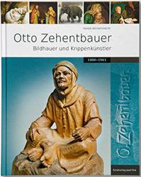 Buch über Otto Zehentbauer