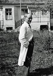 Otto Zehentbauer