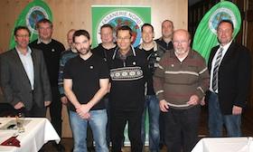 FC Fasanerie-Nord: Alte/neue Führung