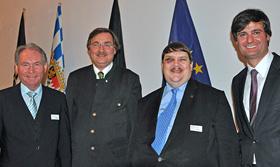 Unterländer, Posselt, Dietrich, Großmann