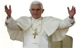 Dankgottesdienst in St. Peter und Paul