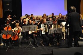 Frühjahrskonzert der Musikschule Bilan