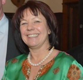 """Diana Stachowitz: Einladung zum gemeinsamen Besuch der Seniorenmesse """"Die 66"""""""