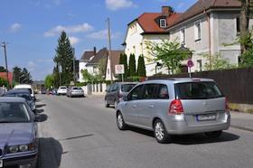 Paul-Preuß-Str.: Keine  Verlängerung des Halteverbots