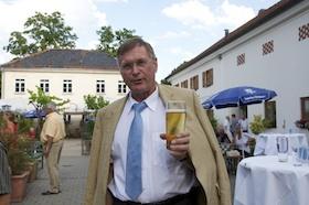 Johannes Singhammer Bundestagsvizepräsident