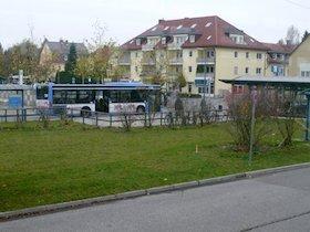 Am Walter-Sedlmayr-Platz tut sich was in Sachen Discounter