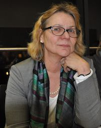 Christa Scholtissek