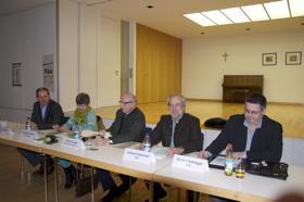 BA-Fraktionen stellen sich Bürgerfragen