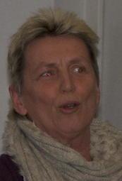 Schuldirektorin Claudia Frey