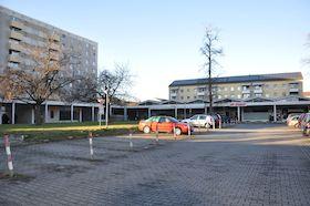 Erste Pläne für ein Alten- & Servicezentrum am Stanigplatz