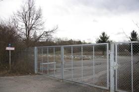 Lerchenau: Container für wohnsitzlose Menschen