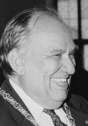 Gerhard Bletschacher: ein verdienter Kommunalpolitiker