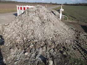 Gefährliche Verunreinigungen am Nordwest-Kanal?