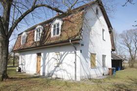 Das alte Haus an der Raheinstr. 3 wird verkauft