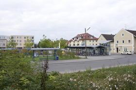 Boardinghaus am Walter-Sedlmayr-Platz nimmt Gestalt an