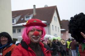 Dorffasching 2015: Kalt war's, lustig war's