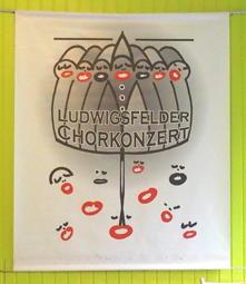 Ludwigsfeld: Schönes Konzert mit zwei Chören