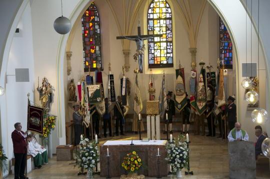 Kulturhistorischer Verein zeigt Flagge zum 25-jährigen Gründungsjubiläum