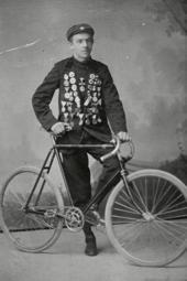 Thaddäus Robl, der vergessene Spitzensportler