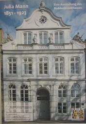 Ausstellung über Julia da Silva Bruhns, verheiratete Mann