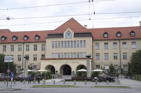Wie geht's weiter am Klinikstandort Schwabing?