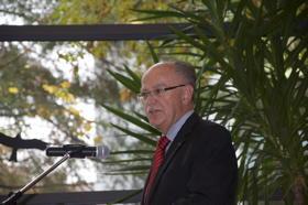 Festredner Josef Mederer