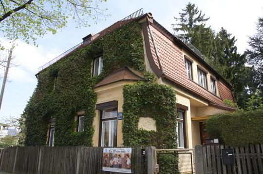 Zehentbauerhaus: Petitionsausschuss schließt sich Bürgerverein an!