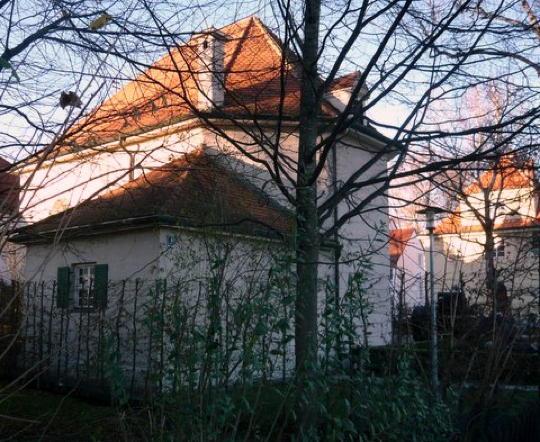 Die alte St. Christophoruskirche ist wieder geöffnet