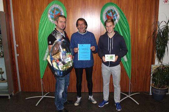 FC Fasanerie: 60 Teilnehmer  am Schafkopfturnier