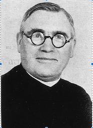 23. Januar 1966: Pfarrer Sturm stirbt während der Messe