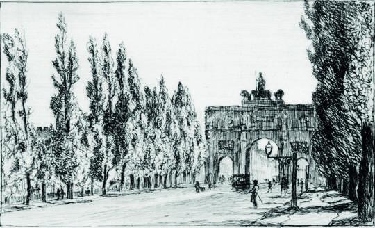 Eine Liebeserklärung an das alte München