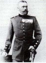 Oberst Maximilian von Lutz
