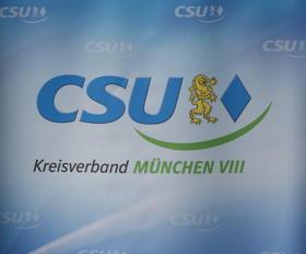 Jahresempfang der CSU Hasenbergl