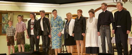 Feldmochinger Volkstheater übertrifft sich selbst