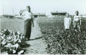 Fasanerie: Historische  Fotos für Kalender gesucht